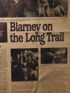 BlarneyontheLongTrail